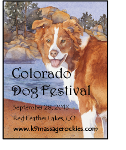 Colorado Mountain Dog Festival
